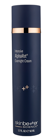 Intensive AlphaRet Overnight Cream 50ML 184x480 1